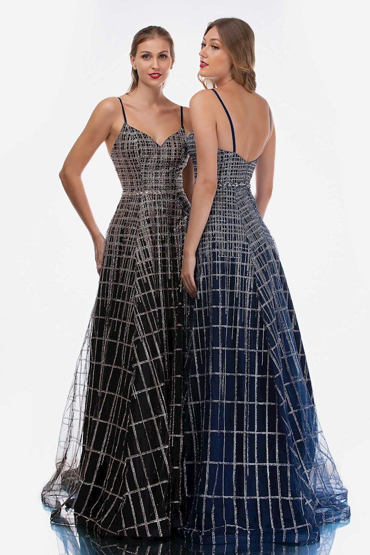 Nina Canacci Style No.8188