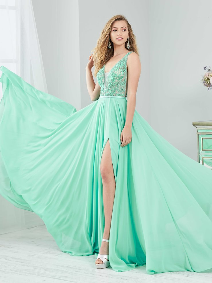 Tiffany Exclusives Style #46208 Image