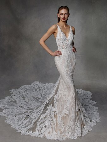 Badgley Mischka Style No. Darcy