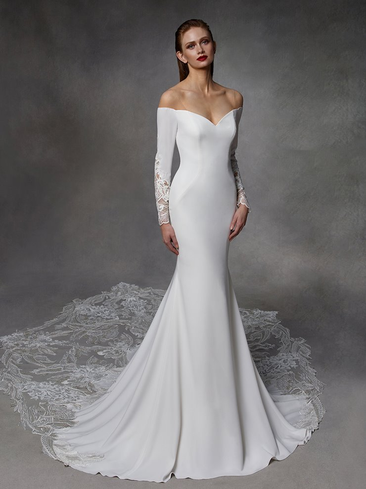 Badgley Mischka Dinah Image