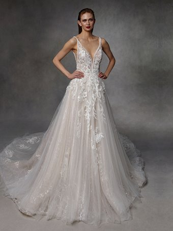 Badgley Mischka Dior
