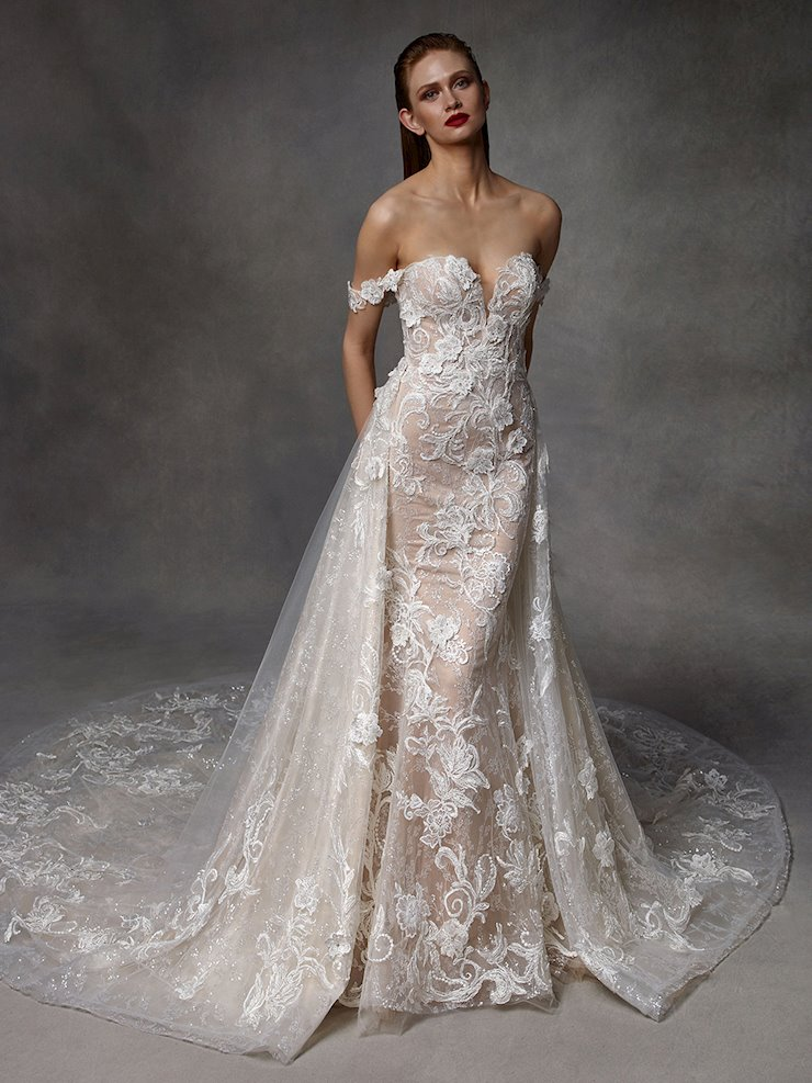 Badgley Mischka Dita Image
