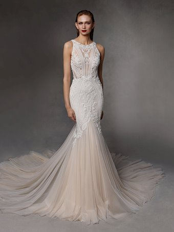 Badgley Mischka Style No. Donovan