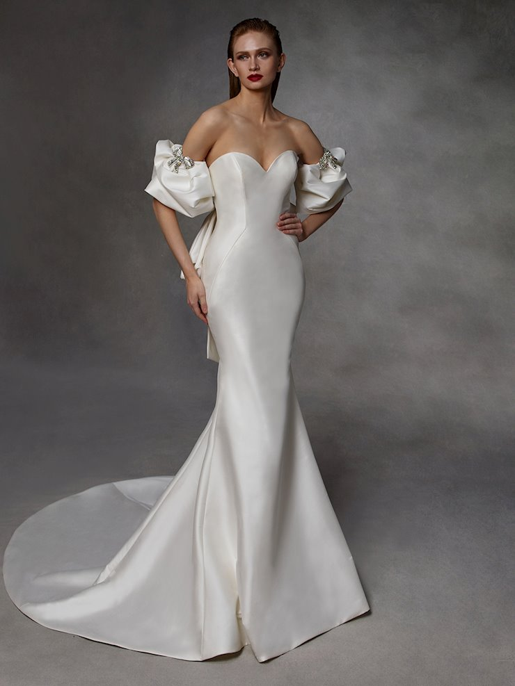 Badgley Mischka Dylan Image
