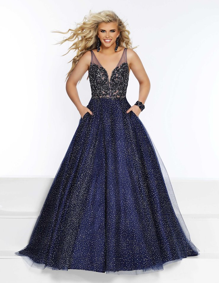 2Cute Prom Style #20008 Image