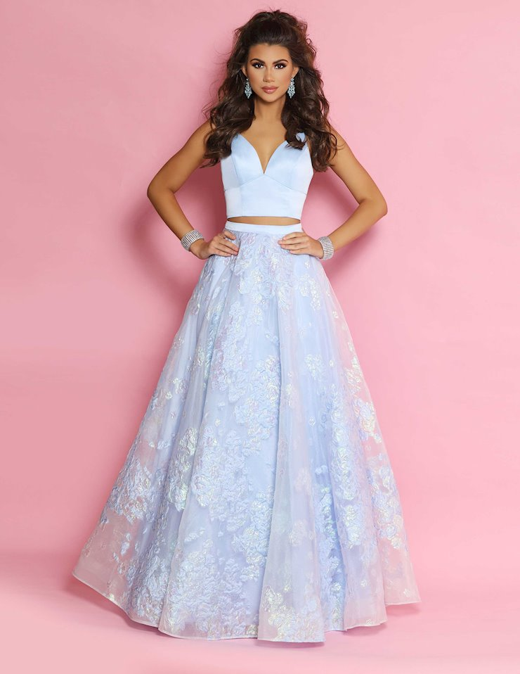 2Cute Prom Style No.20016