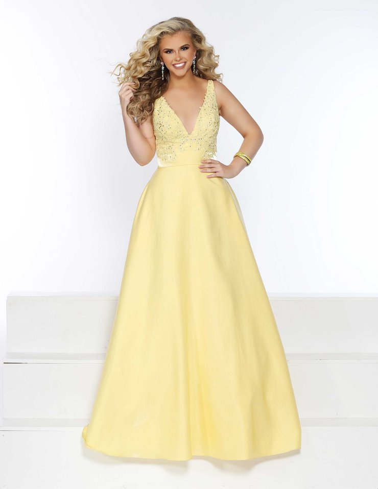 2Cute Prom Style No.20019