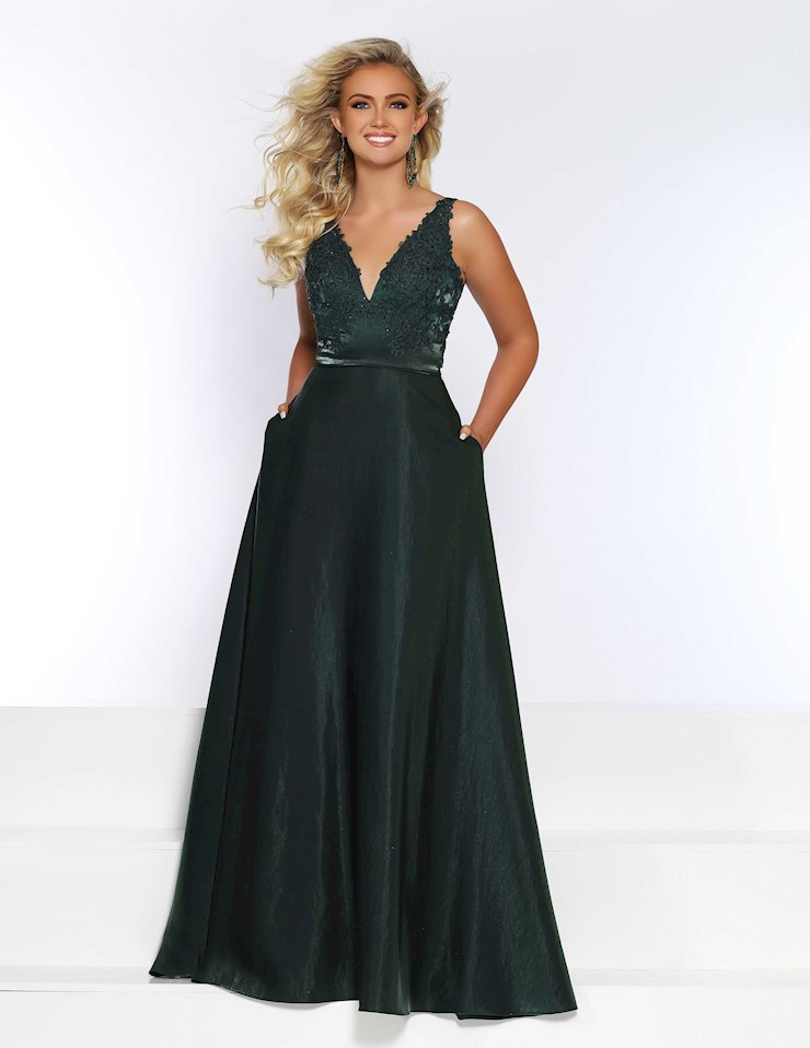 2Cute Prom Style #20019