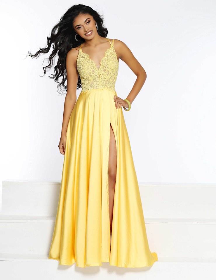 2Cute Prom Style No.20026