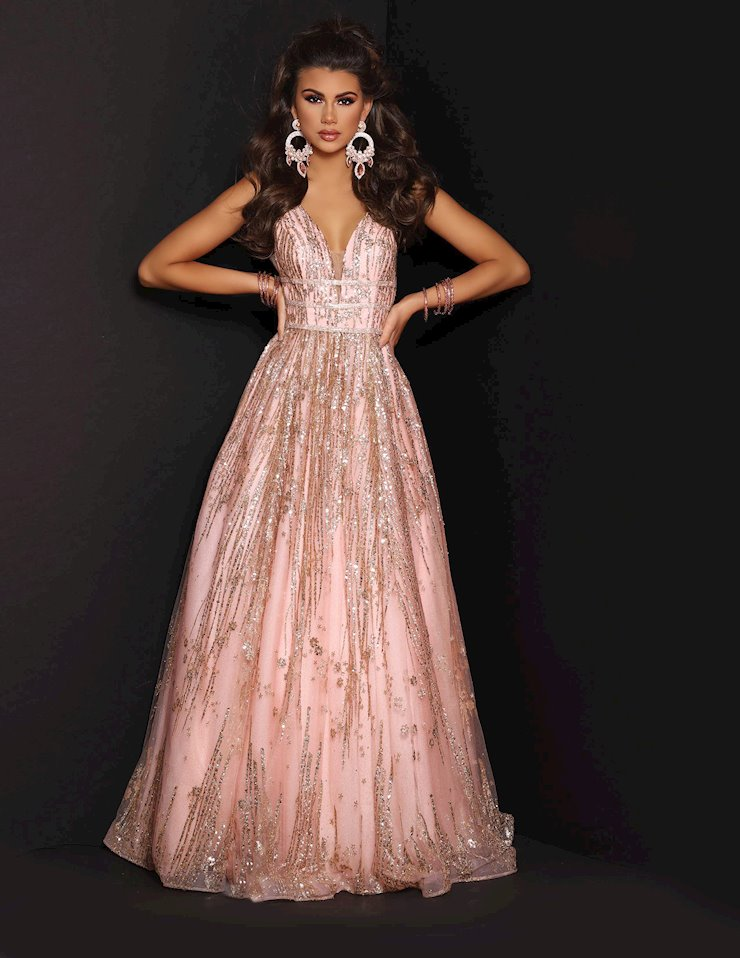 2Cute Prom Style #20027 Image