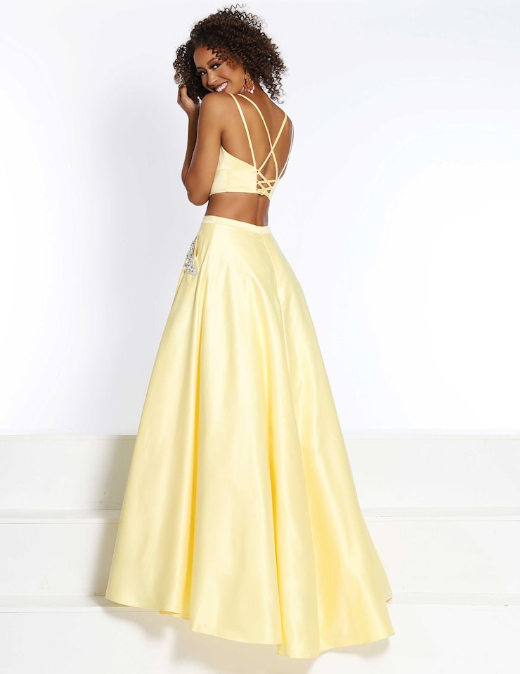2Cute Prom Style #20035