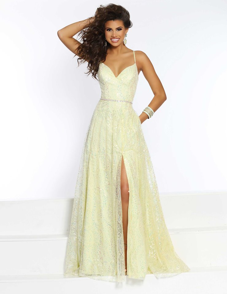 2Cute Prom Style #20070  Image