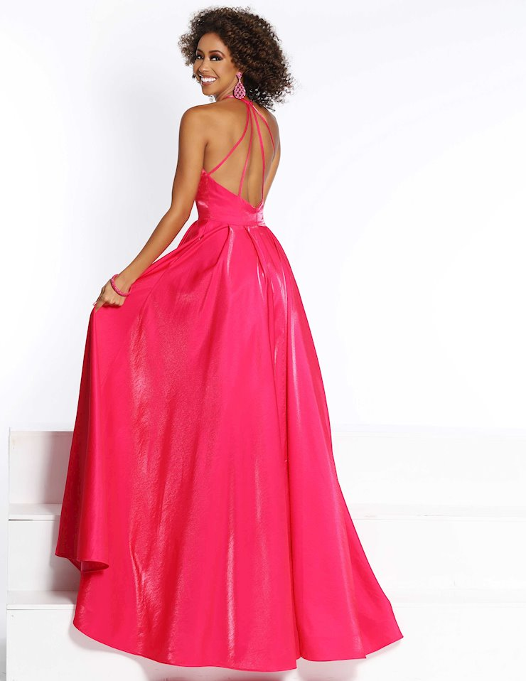 2Cute Prom Style #20095