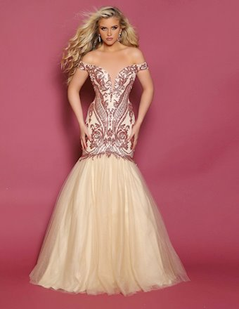 2Cute Prom Style #91606
