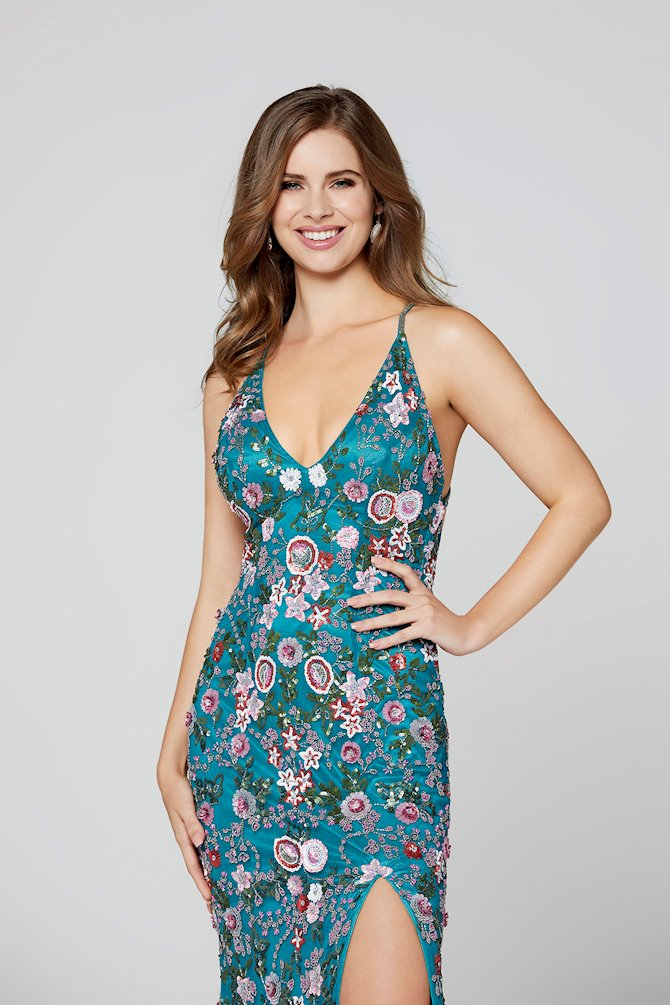 Primavera Couture Style 3073