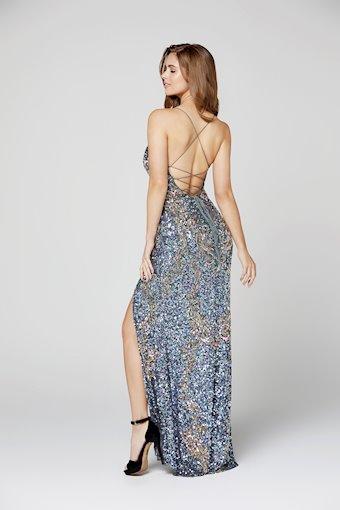 Primavera Couture Style #3211