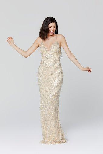 Primavera Couture Style #3213
