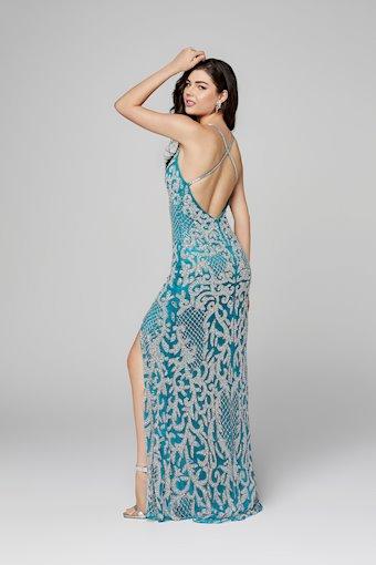 Primavera Couture 3214