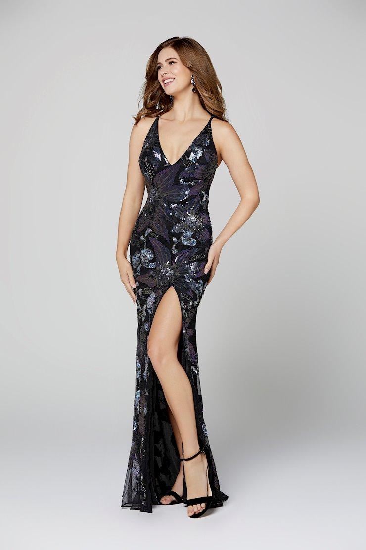 Primavera Couture Style #3401 Image