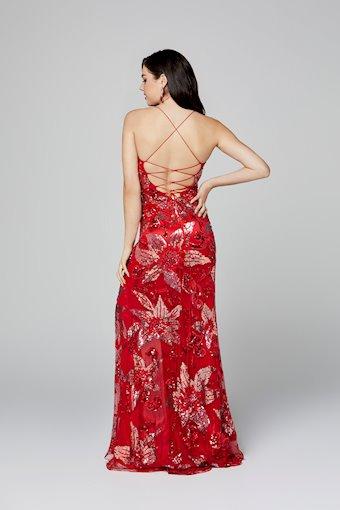Primavera Couture Style #3401