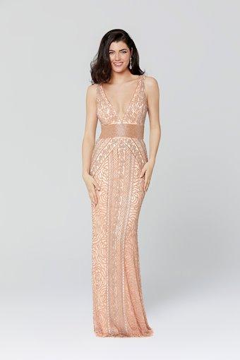 Primavera Couture Style #3402