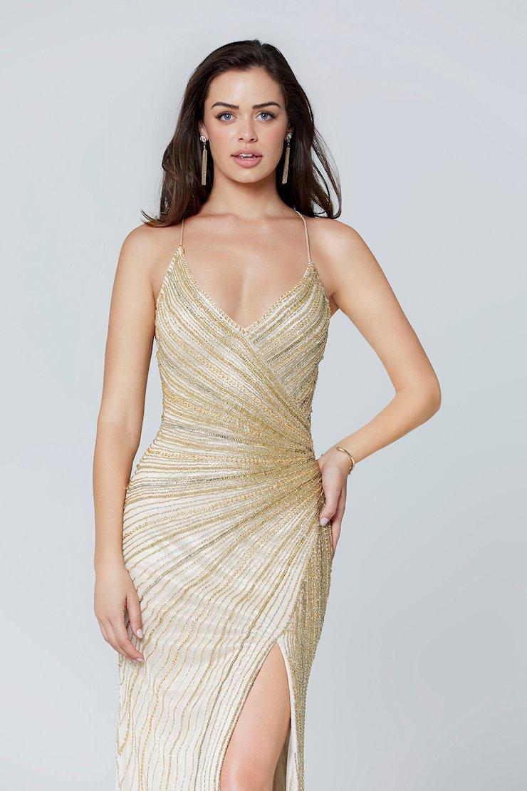 Primavera Couture Style #3403