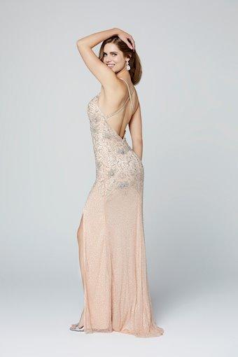 Primavera Couture 3404