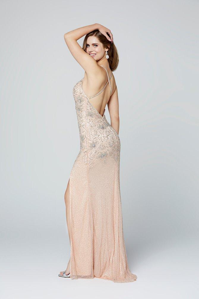 Primavera Couture Style #3404