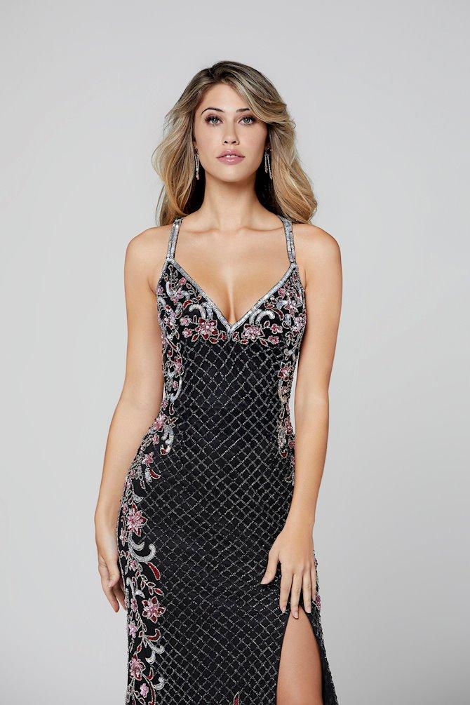 Primavera Couture Style #3405