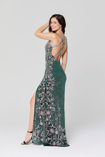 Primavera Couture 3405