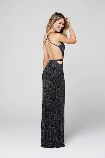 Primavera Couture Style 3406