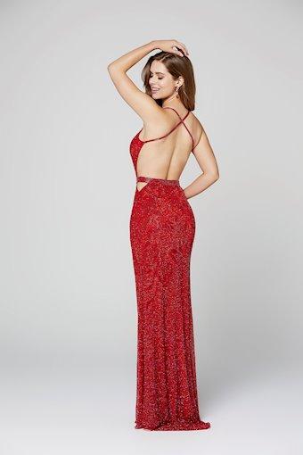 Primavera Couture 3406