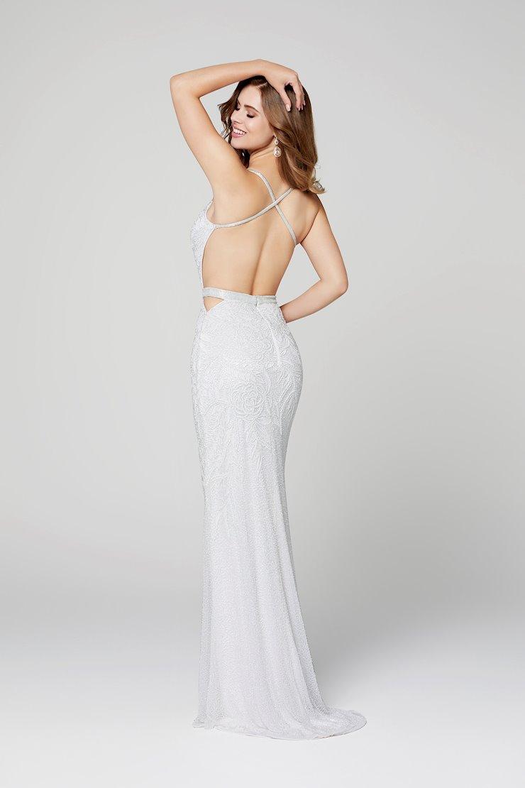 Primavera Couture Style #3406
