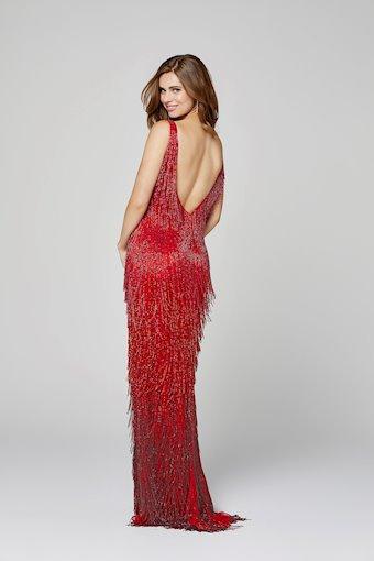 Primavera Couture Style #3407