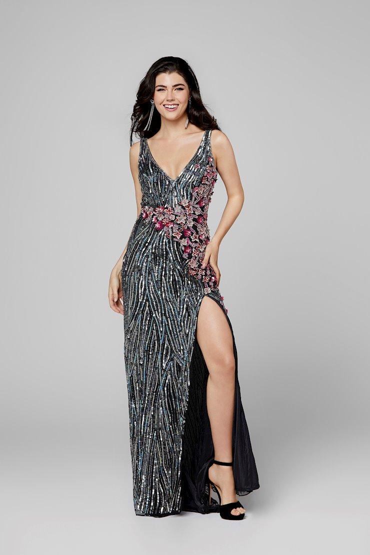 Primavera Couture Style #3408