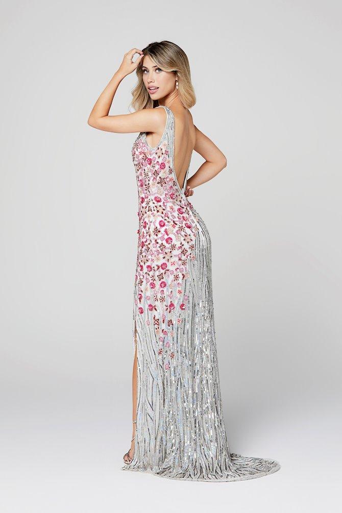 Primavera Couture Style 3408