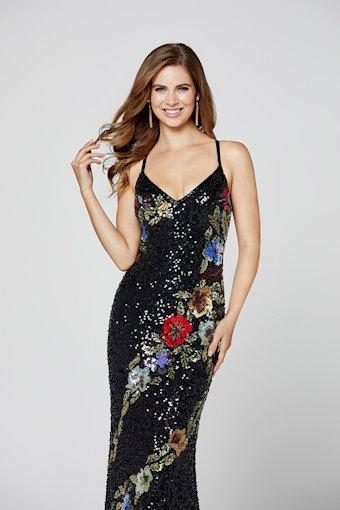 Primavera Couture Style #3410