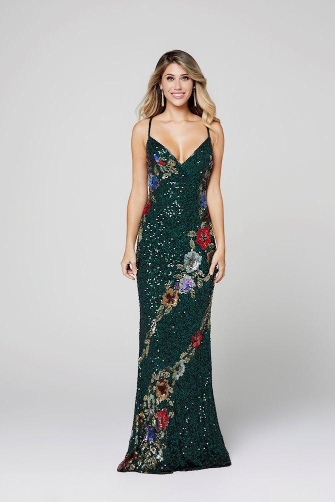 Primavera Couture 3410
