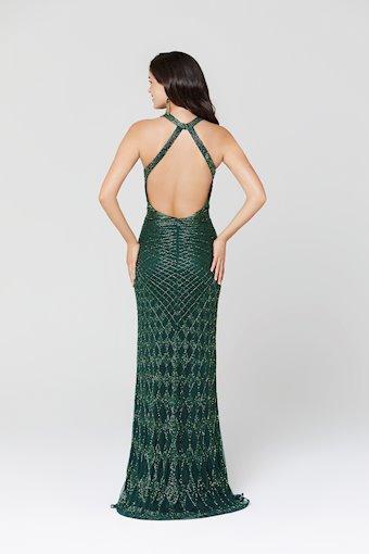 Primavera Couture Style #3411