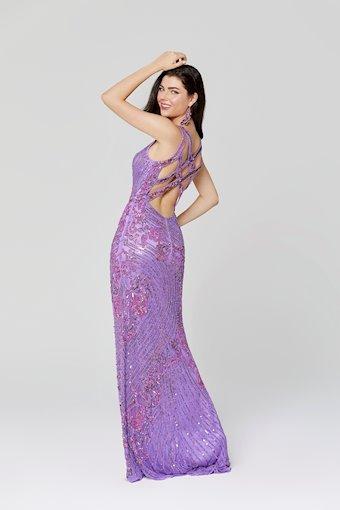 Primavera Couture Style #3412
