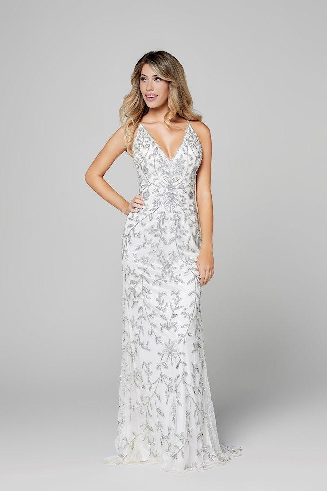Primavera Couture Style #3414