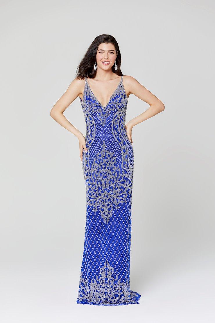 Primavera Couture Style #3415