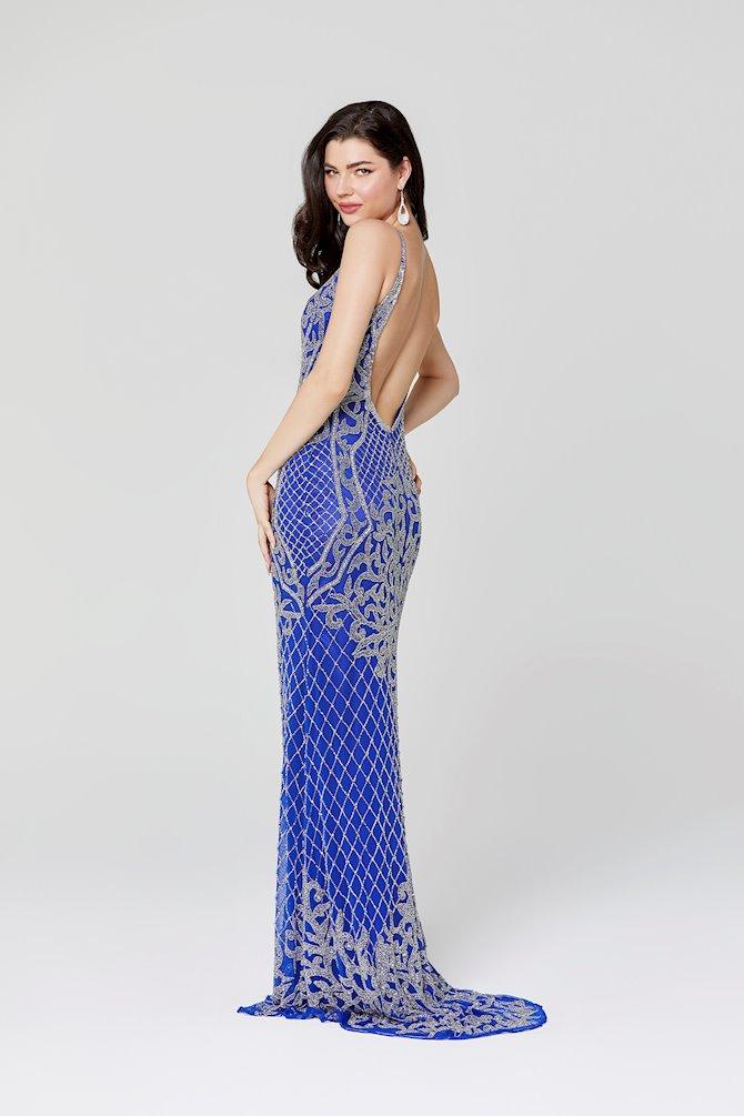 Primavera Couture 3415
