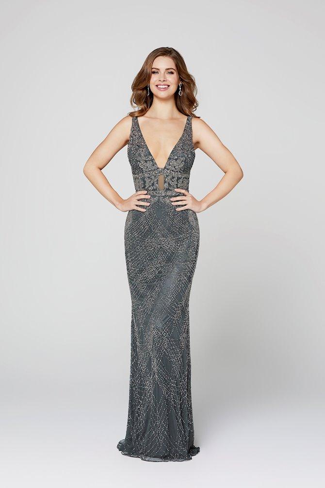 Primavera Couture Style #3416