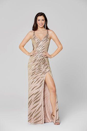 Primavera Couture Style #3417
