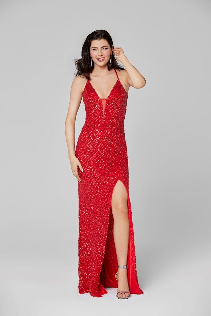 Primavera Couture Style #3418