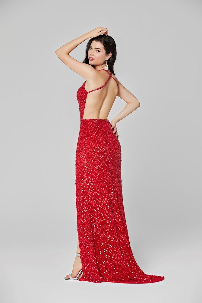 Primavera Couture 3418