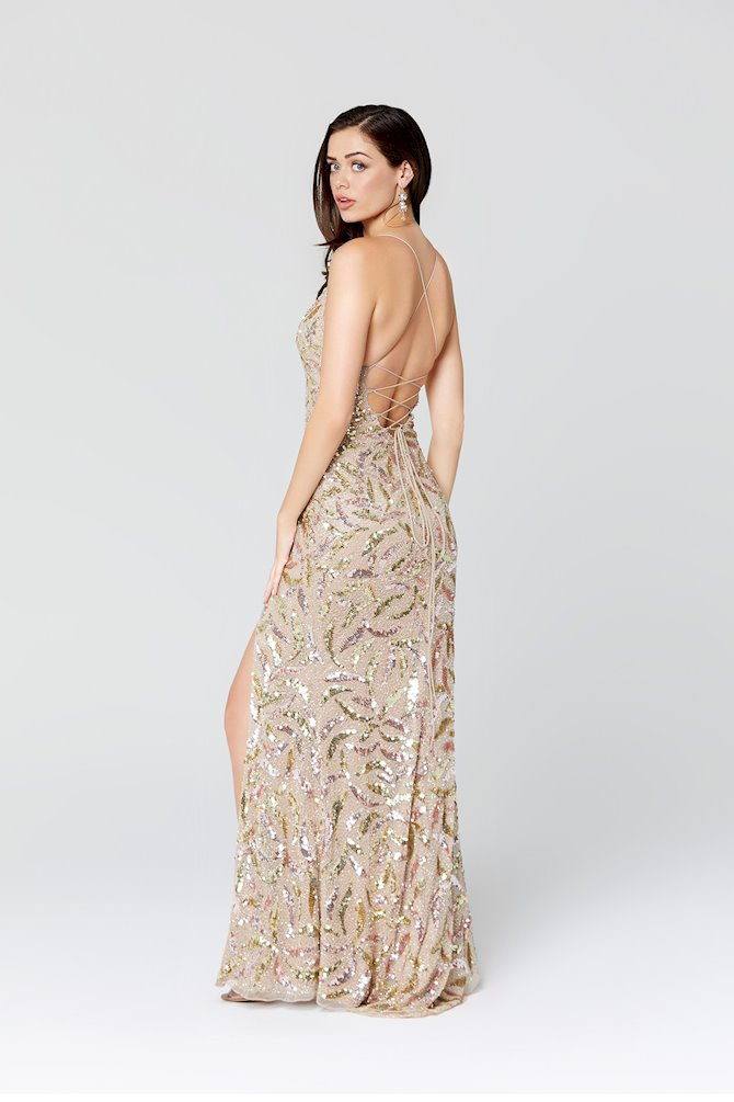 Primavera Couture Style 3419