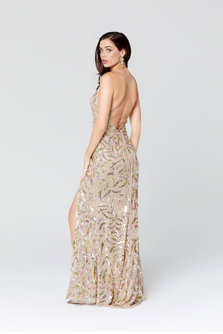 Primavera Couture Style #3419