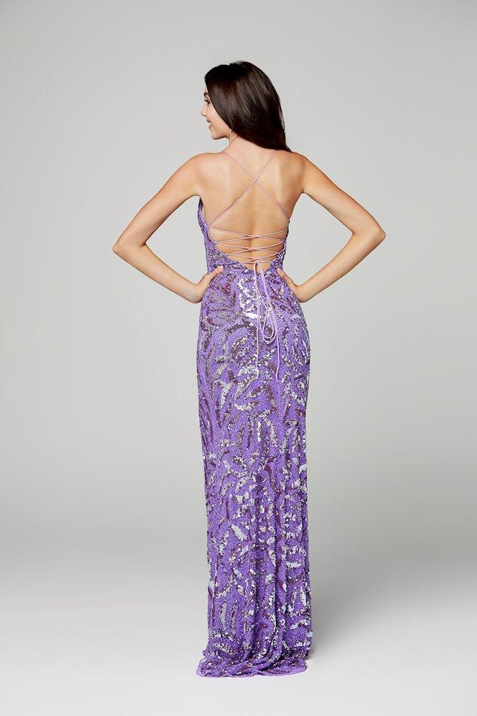 Primavera Couture 3419